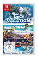 Go Vacation (Nintendo Switch) für 44,46 Euro