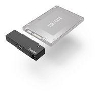 Hama 00177101 USB-3.1-SATA-Festplattenadapter für 34,46 Euro
