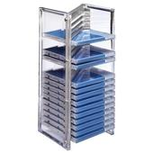 "00051136 CD- & Office-Rack ""Nexus"" 20 für 20,46 Euro"