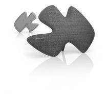 Hama Sculpture Design-UHD-Antenne Skulptur Performance 55 für 50,46 Euro