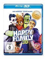 Happy Family (BLU-RAY 3D) für 21,46 Euro