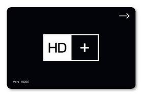 HD+ Karte inkl. einem Abo für 12 Monate für 79,96 Euro