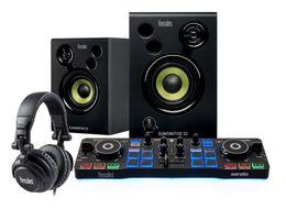 Hercules DJStarter Kit für 150,96 Euro