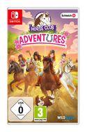 Horse Club Adventures (Nintendo Switch) für 37,96 Euro