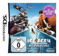 Ice Age 4: Voll verschoben (Nintendo DS) für 29,96 Euro
