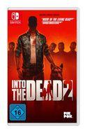 Into the Dead 2 (Nintendo Switch) für 21,46 Euro