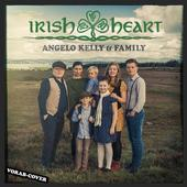 Irish Heart (Deluxe Edition) (Angelo & Family Kelly) für 19,46 Euro