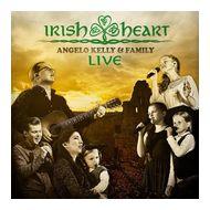 Irish Heart-Live (Blu Ray) (Angelo & Family Kelly) für 17,46 Euro