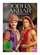 Jodha Akbar - Die Prinzessin und der Mogul - Box 5 (Folge 57-70) DVD-Box (DVD) für 19,96 Euro