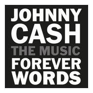 JOHNNY CASH: FOREVER WORDS (VARIOUS) für 15,96 Euro