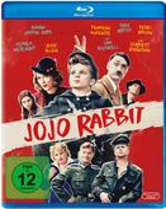 Jojo Rabbit (BLU-RAY) für 17,46 Euro