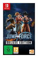 Jump Force Deluxe Edition (Nintendo Switch) für 40,46 Euro