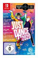 Just Dance 2020 (Nintendo Switch) für 29,96 Euro