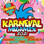 Karneval Megamix 2021 (VARIOUS) für 21,96 Euro