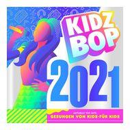 Kidz Bop 2021 (Kidz Bop Kids) für 19,96 Euro