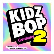 KIDZ BOP GERMANY 2 (Kidz Bop Kids) für 20,46 Euro