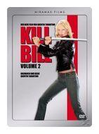 Kill Bill - Vol. 2 (DVD) für 15,46 Euro