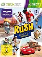 Kinect Rush: Ein Disney Pixar Adventure (XBox 360) für 19,46 Euro
