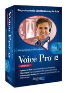 Linguatec Voice Pro 12 Medical für 364,00 Euro