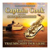 Komm auf mein Traumschiff der Liebe (Captain Cook und seine singenden Saxophone) für 17,46 Euro