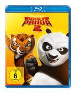 Kung Fu Panda 2 (BLU-RAY) für 18,96 Euro