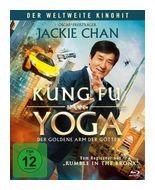 Kung Fu Yoga - Der goldene Arm der Götter (BLU-RAY) für 17,96 Euro