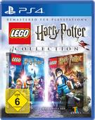 Lego Harry Potter Collection (PlayStation 4) für 26,96 Euro