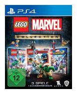 LEGO Marvel Collection (PlayStation 4) für 47,46 Euro