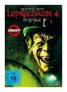 Leprechaun 4 - In Space Uncut Edition (DVD) für 15,46 Euro