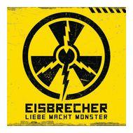 Liebe Macht Monster (Eisbrecher) für 20,46 Euro