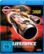 Lifeforce - Die tödliche Bedrohung (BLU-RAY) für 18,96 Euro