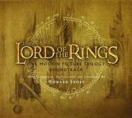 LORD OF THE RINGS(OST)(3CD BOX (VARIOUS) für 23,96 Euro