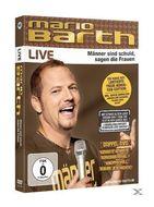 Mario Barth - Männer sind schuld, sagen die Frauen Limited Edition (DVD) für 25,46 Euro
