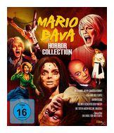 Mario Bava Horror Collection BLU-RAY Box (BLU-RAY + DVD) für 59,96 Euro