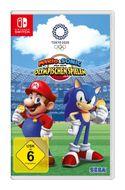Mario & Sonic bei den Olympischen Spielen: Tokyo 2020 (Nintendo Switch) für 52,96 Euro