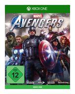 Marvel's Avengers (kostenloses Upgrade auf Xbox Series X) (XONE) (Xbox One) für 45,46 Euro