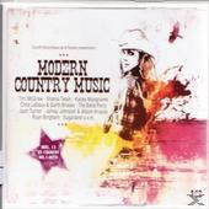 Modern Country Music (VARIOUS) für 16,46 Euro