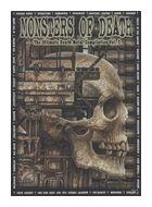 Monster Of Death Vol.2 (VARIOUS) für 23,46 Euro