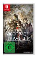 Octopath Traveler (Nintendo Switch) für 46,46 Euro