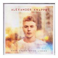 Ohne Chaos keine Lieder (Alexander Knappe) für 20,46 Euro