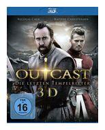 Outcast - Die letzten Tempelritter (BLU-RAY 3D/2D) für 17,46 Euro