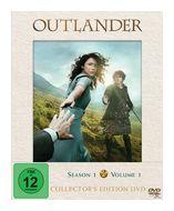 Outlander - Staffel 1 Vol.1 Collector's Box (DVD) für 35,46 Euro
