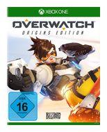 Overwatch - Origins Edition (Xbox One) für 20,46 Euro