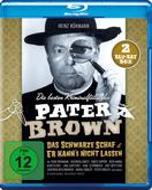 Pater Brown: Die besten Kriminalfälle des Pater Rown (BLU-RAY) für 21,96 Euro
