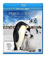 Pengi und Sommi - Die neue Reise der Pinguine (BLU-RAY 3D) für 21,96 Euro