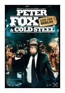 Peter Fox & Cold Steel - Live aus Berlin (DVD) für 15,96 Euro