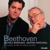 Beethoven: The Complete Cello Sonatas (2004) für 27,96 Euro