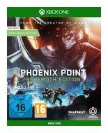 Phoenix Point: Behemoth Edition (Xbox One) für 39,96 Euro