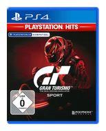 PlayStation Hits: Gran Turismo Sport (PlayStation 4) für 22,46 Euro