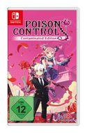 Poison Control - Contaminated Edition (Nintendo Switch) für 47,46 Euro